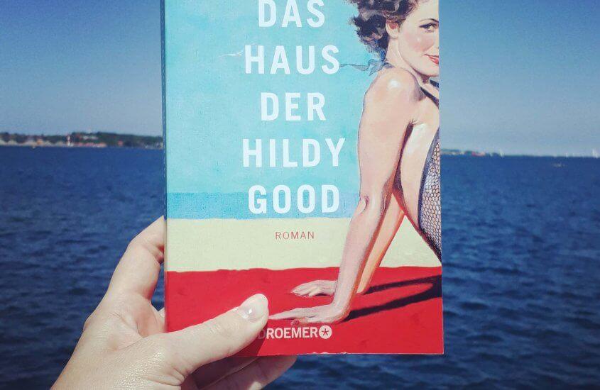 Ann Leary – Das Haus der Hildy Good