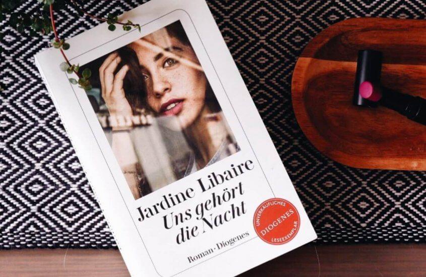 Jardine Libaire – Uns gehört die Nacht