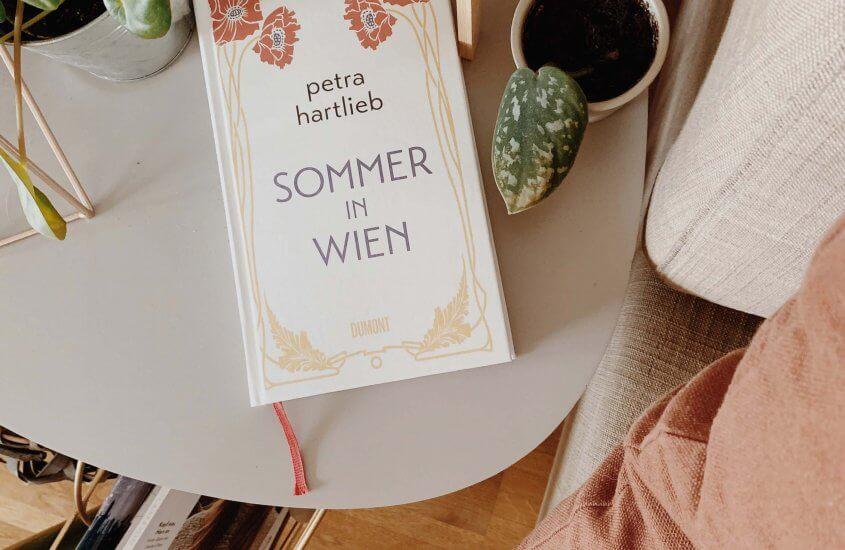 Petra Hartlieb – Sommer in Wien