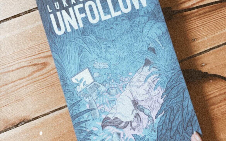 Lukas Jüliger – Unfollow