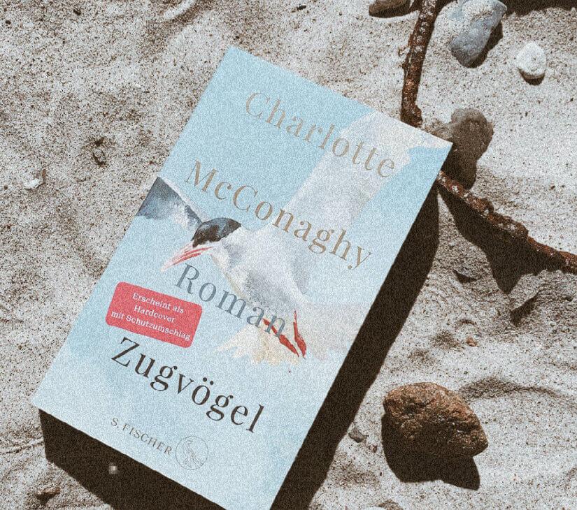 Charlotte McConaghy – Zugvögel