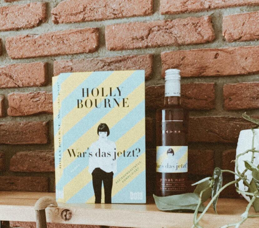 Holly Bourne – War's das jetzt?