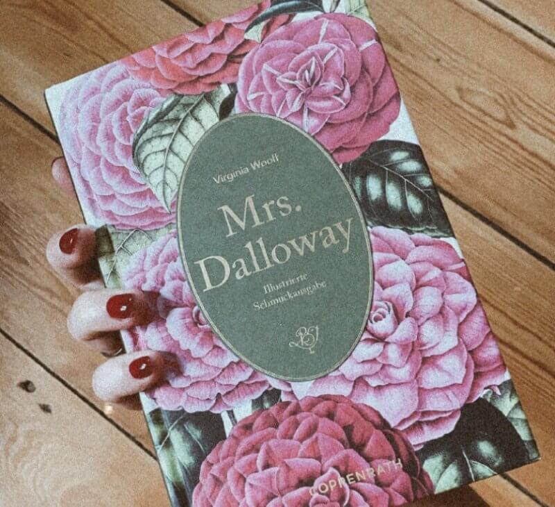 DAT SEUTE BOOK|Mrs. Dalloway