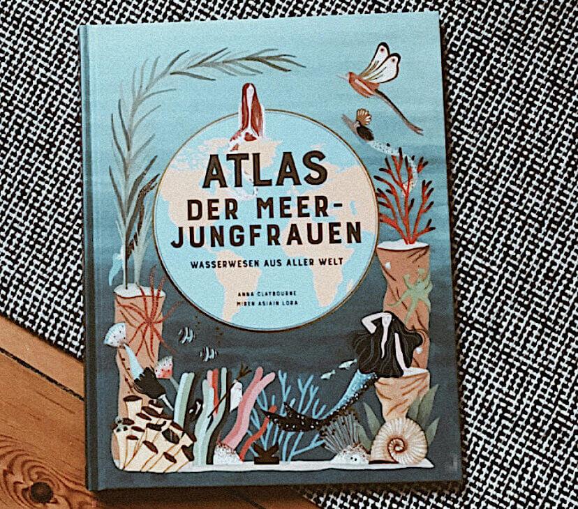 Atlas der Meerjungfrauen