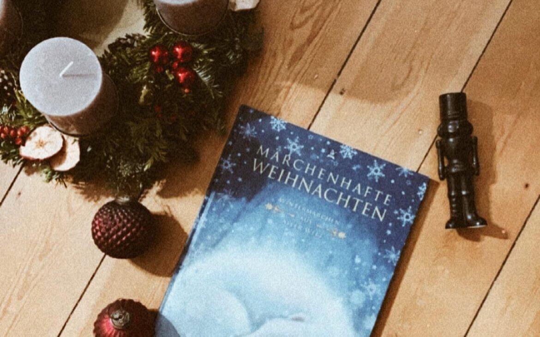 Märchenhafte Weihnachten. Wintermärchen aus aller Welt