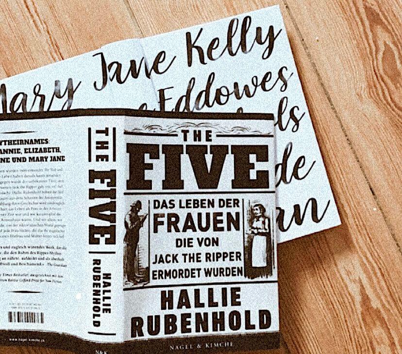 The Five – sagt ihre Namen
