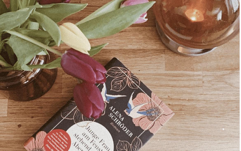 Drei Bücher im Juni, die mich alle nicht hypen konnten