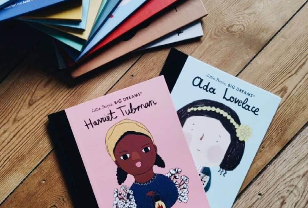 Neue Bände aus unserer Lieblingsreihe: Ada und Harriet