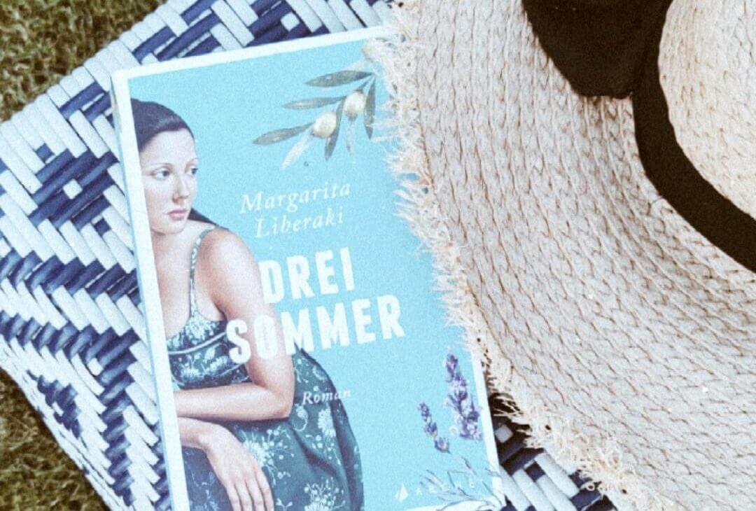 Margarita Liberaki – Drei Sommer