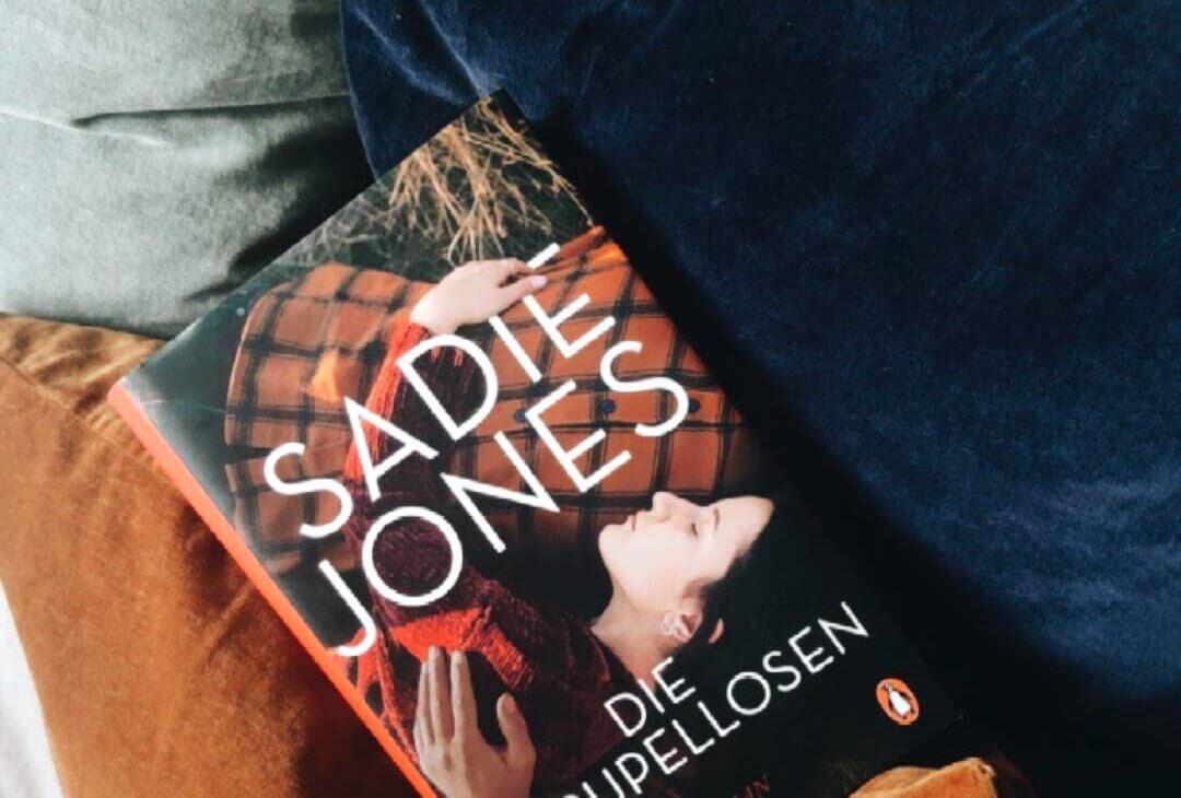 Sadie Jones – Die Skrupellosen